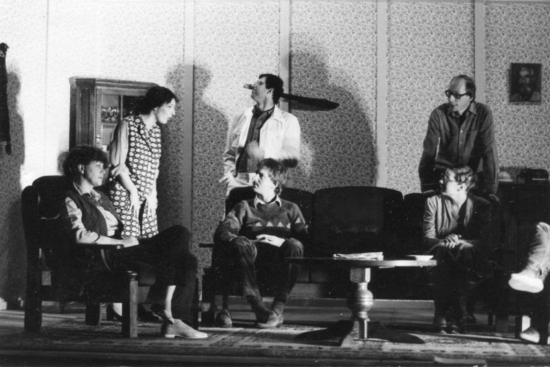 1981 - De Tweede Traej van Ónger